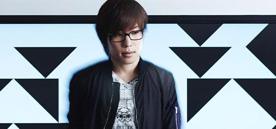 八王子P Produce WORLD VOCALIST AUDITION!