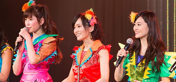 NMB48 第5期生オーディション開催