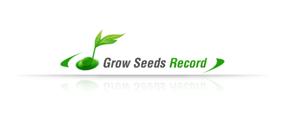 GROW SEEDS RECORD