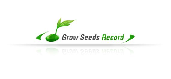 GROW SEEDS RECORD