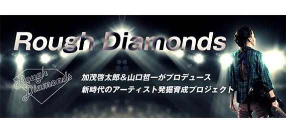 ラフ・ダイアモンド