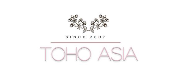 株式会社TOHO-ASIA