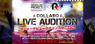 COLLABO LIVE AUDITION
