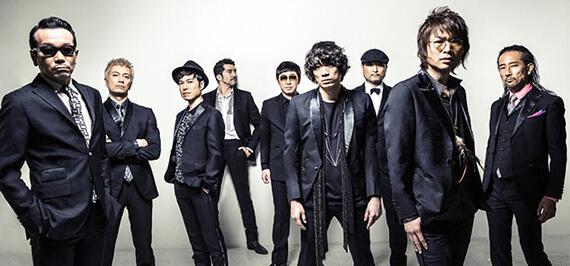 東京スカパラダイスオーケストラ TOUR パフォーマー募集