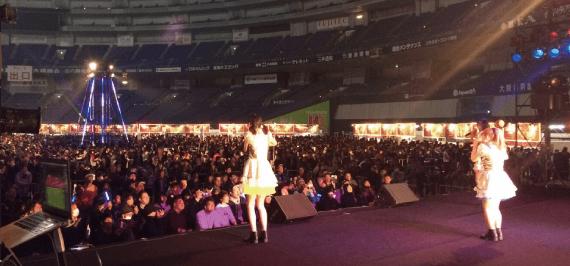 新ダンスボーカルアイドルユニットのメンバー募集!合同会社RING