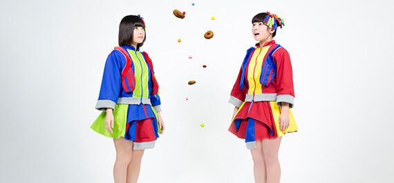 アイドルユニット「ハッピーくるくる」新メンバー募集オーディション