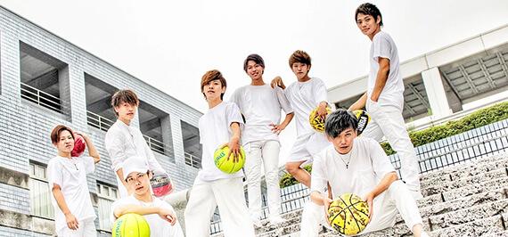 ボーイズグループ『十二支』新メンバーオーディション