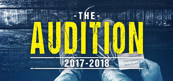 theaudition2017-2018