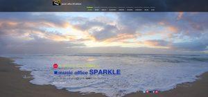 music office SPARKLE