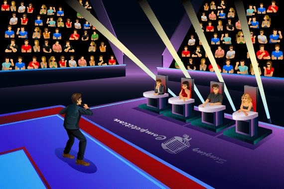 オーディション審査員が見ている「自己PR」のポイント!