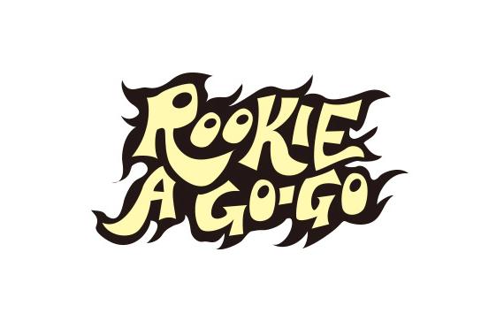 ROOKIE A GO-GO