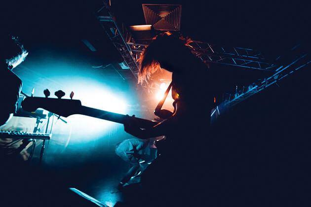 日本最大級のバンドコンテスト13選【2018最新】