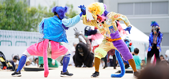 ピチェ・クランチェン演出・振付作品 ダンサー募集|フェスティバル トーキョー実行委員会