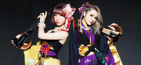 平安式舞提琴隊、新メンバーオーディション!