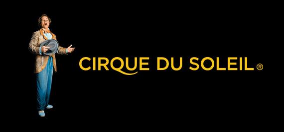 男性ボーカリストオーディション|Cirque du Soleil