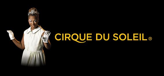 女性ボーカリストオーディション|Cirque du Soleil