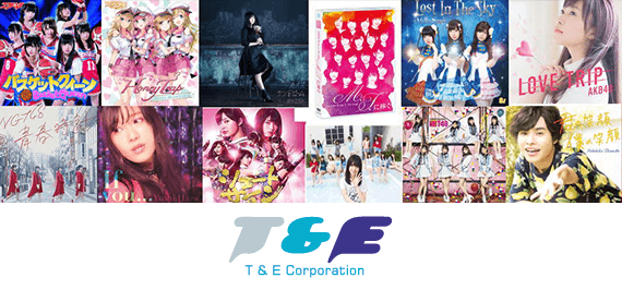 T&E Corporation