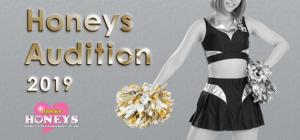 Honeys Audition 2019