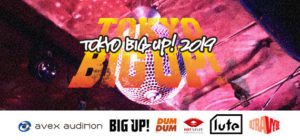 TOKYO BIG UP!2019