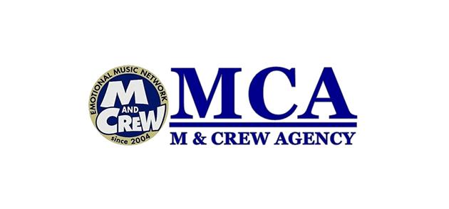 M&CREW AGENCY