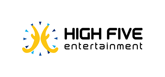 HIGH FIVE entertainment