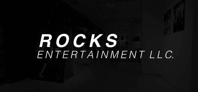 ROCKS ENTERTAINMENT