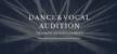 """トライクルー """"DANCE&VOCAL AUDITION"""""""