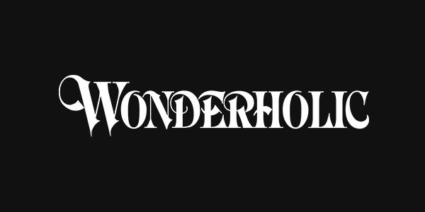 WONDERHOLIC