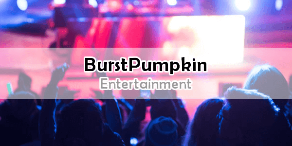BurstPumpkin Entertainment