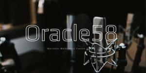 Oracle58