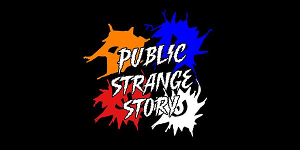 Public Strange Story