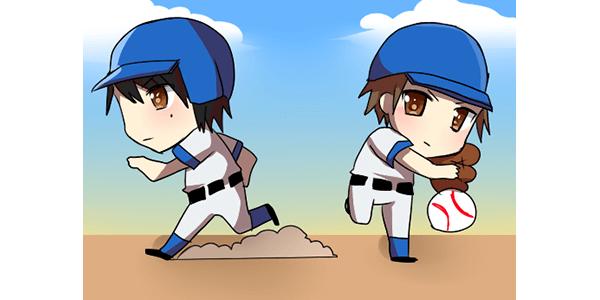 第12回ラジオアニメ「レインボースカイ」