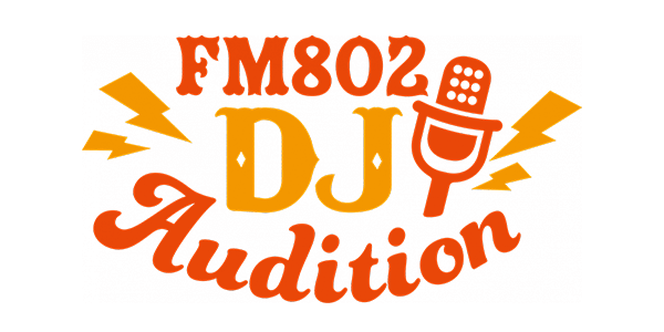 FM802 Audition