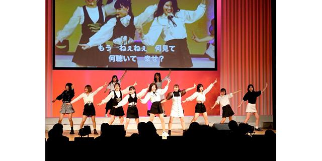 KJ-popガールズユニット結成!1期生第2波メンバー募集