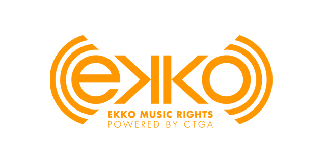 EKKO Music Rights Japan