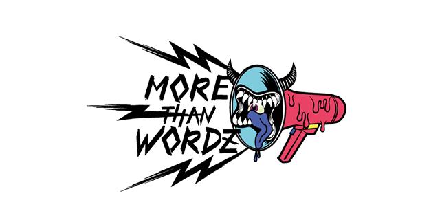 more than wordz