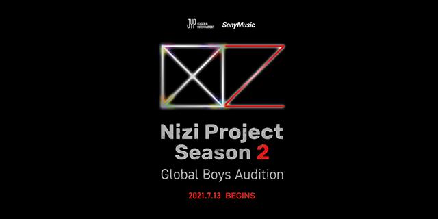 Nizi Project Season 2