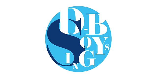 D-BOYS SING